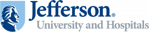 Thomas Jefferson Universtiy Logo