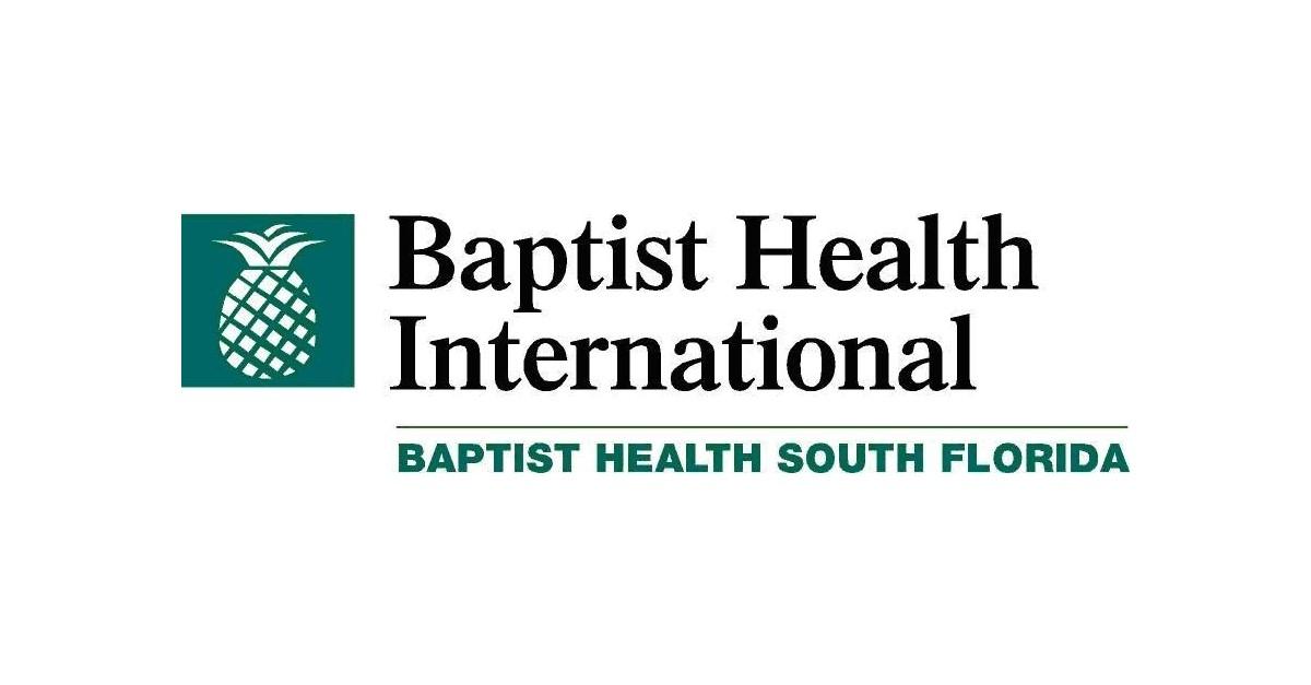 Baptis Health International Logo