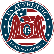US AUthentic Trading Logo
